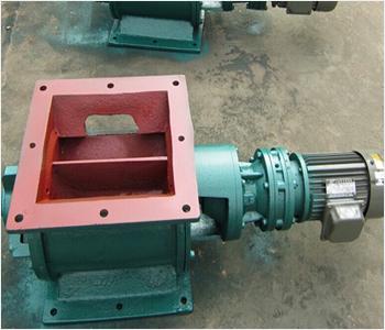 YJD-HX型星型卸料器加工精度高,具有锁气功能,可用于粉碎,分级系统的粉料定量供料器,又可作为分离,收尘等系统的卸料器,或用于压送式,吸送式气力输送系统.