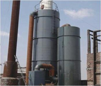 沥清烟净化用在各种沥青基防水材料的生产过程中,需对沥青进行加热,输送并制成满足各种工艺要求的沥青类混合料供生产使用.