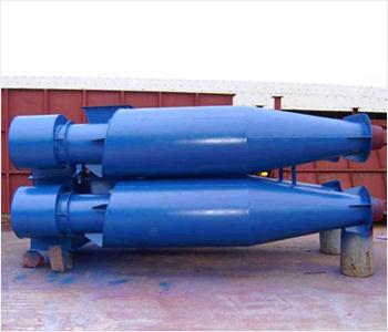 XD-Ⅱ型多管旋风万博manbetx官方下载是一种高效的万博manbetx官方下载,manbetx官方网站手机版效率可达95%以上,万博manbetx官方下载本体阻力低于900Pa,用现有的锅炉引风机就能保证锅炉正常运行.