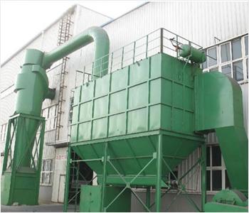DMC系列脉冲单机万博manbetx官方下载广泛应用于钢厂,冶炼厂,水泥厂,炭黑厂,电站等企业冶炼,粉碎,筛分和燃烧所产生的烟尘净化及回收.