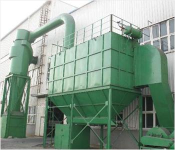 锅炉万博manbetx官方下载是锅炉及工业生产中常用的配套设备.它的功能是将锅炉燃料,燃烧排放烟气中的颗粒烟尘加以清除,从而大幅度降低排入大气层中的烟尘量.