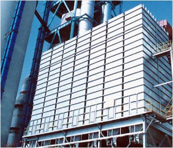 CXS型玻纤袋收尘器是一种干式滤尘装置.它适用于捕集细小,干燥,非纤维性粉尘,使玻纤袋收尘器在机立窑废气manbetx官方网站手机版中能高效,稳定运行.被广泛应用于水泥,电力,冶金,炭黑等工业废气的净化