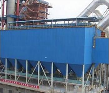 DDF大型袋式反吹万博manbetx官方下载广泛应用于钢厂,冶炼厂,水泥厂,炭黑厂,电站等企业冶炼,粉碎,筛分和燃烧所产生的烟尘净化及回收.